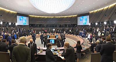 НАТО готово к приему Украины, но сроки не названы