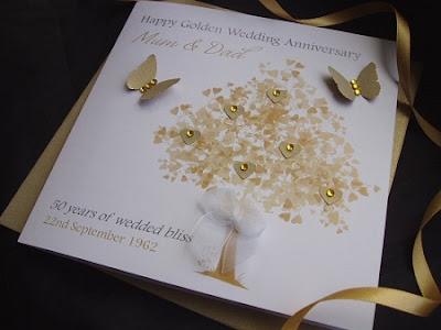 mẫu thiệp cưới handmade dễ thương