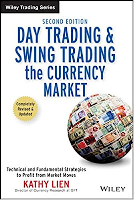 Day Trading and Swing Trading the Currency Market: Technical and Fundamental Strategies to Profit from Market Moves by Kathy Lien