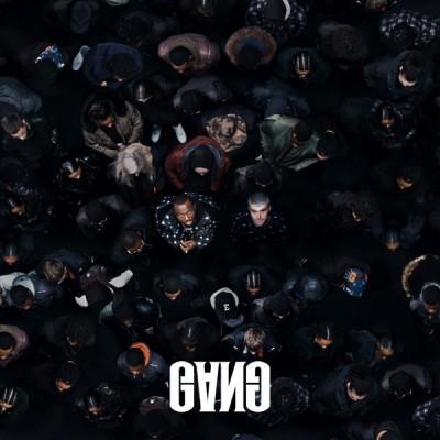 Headie One - GANG (2020) - Album Download, Itunes Cover, Official Cover, Album CD Cover Art, Tracklist, 320KBPS, Zip album