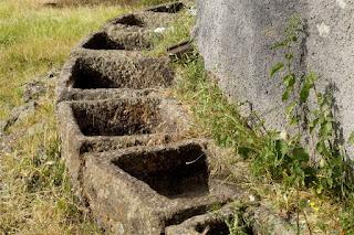 Abbeveratoi in pietra