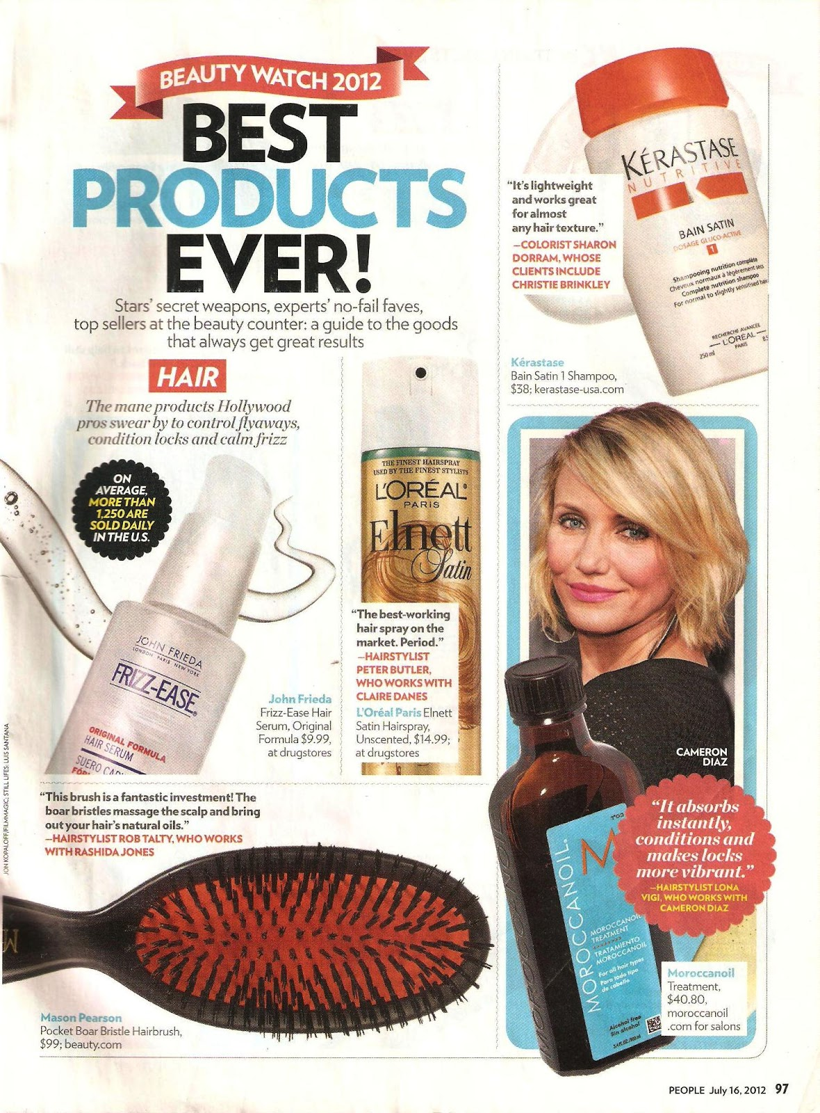 What Mimi Writes Beauty Watch 2012 Best Products Ever