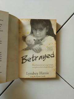 Betrayed Kisah Nyata Pengkhianatan Keji