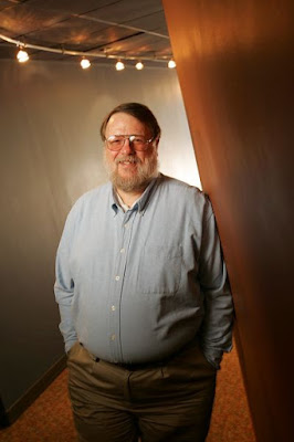 Selamat Jalan Pencipta Email, #RIP Ray Tomlinson