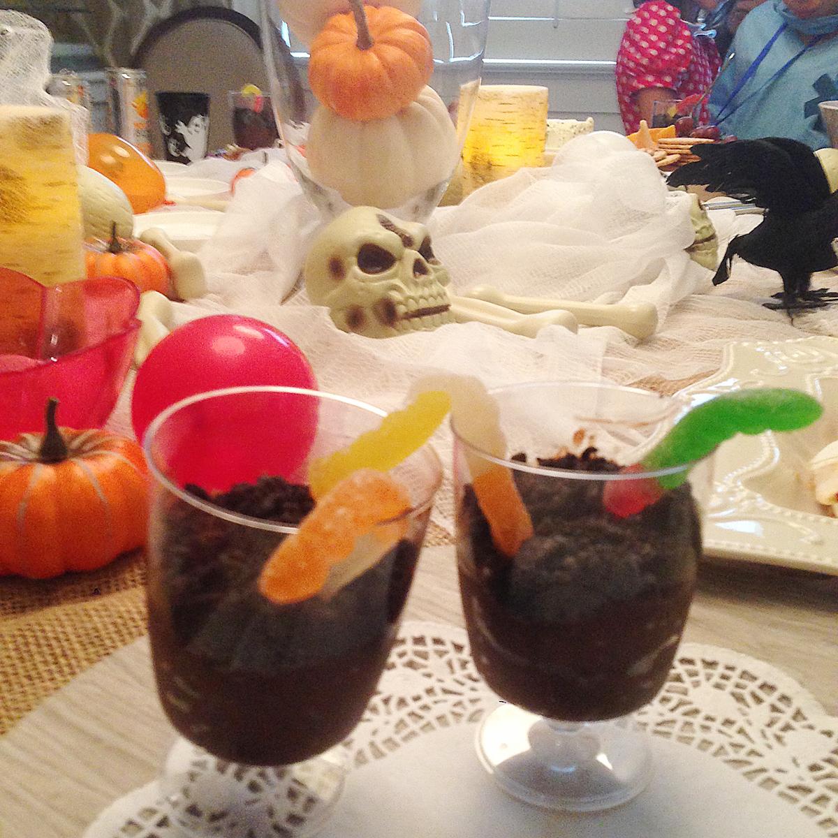 halloween party ideas | Ramblingrenovators.ca