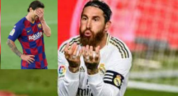 Ramos will surely finish his career in Madrid - Florentino Perez