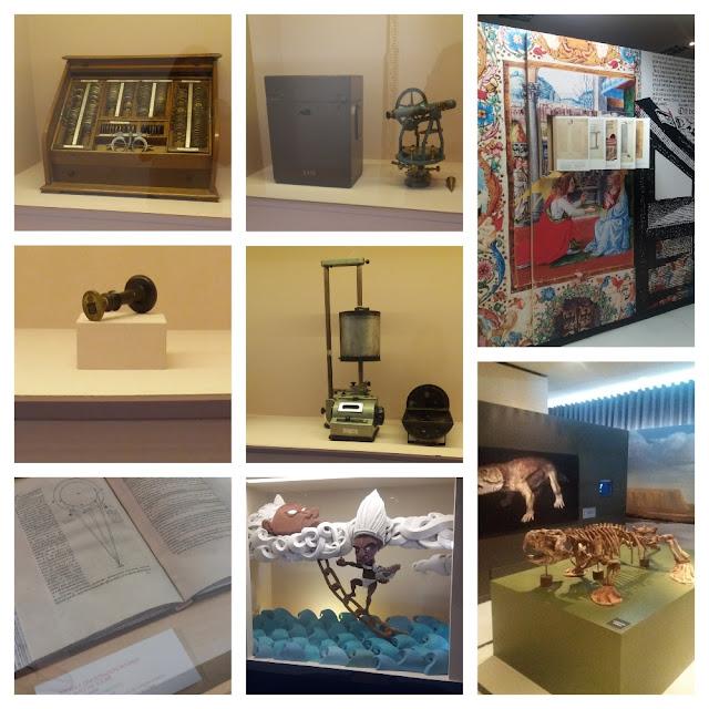O  que visitar em Belo Horizonte - MM Gerdau - Museu das Minas e dos Metais