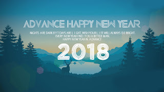Advance New Year 2019 Images Wallpapers Photos