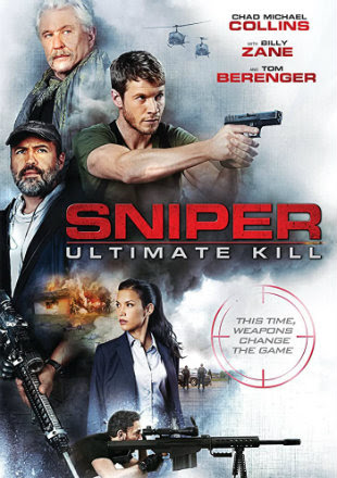 Sniper: Ultimate Kill 2017 Full Movie Download BRRip 720p Dual Audio In Hindi English