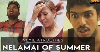 Nelamai of Summer | Ft. Poochi Kolli