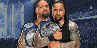 """Update on The Usos Status, Ric Flair Files To Trademark """"The Man"""" Nickname"""
