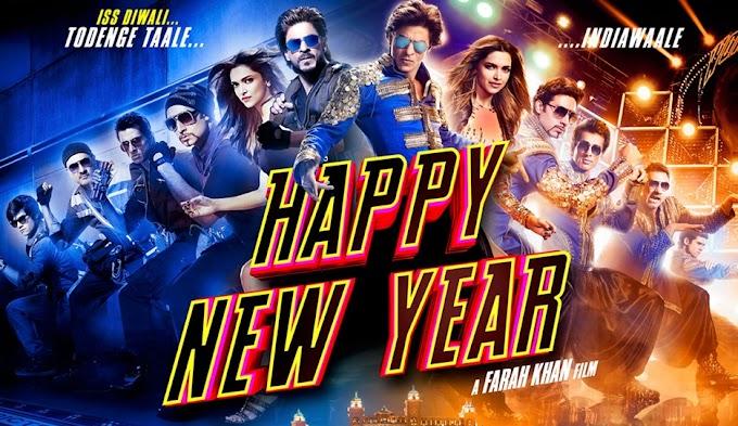 HAPPY NEW YEAR - FELIZ AÑO NUEVO 2014 ONLINE