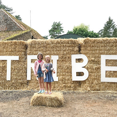 Tribe Norfolk Festival: Norfolk At Its Family Best.