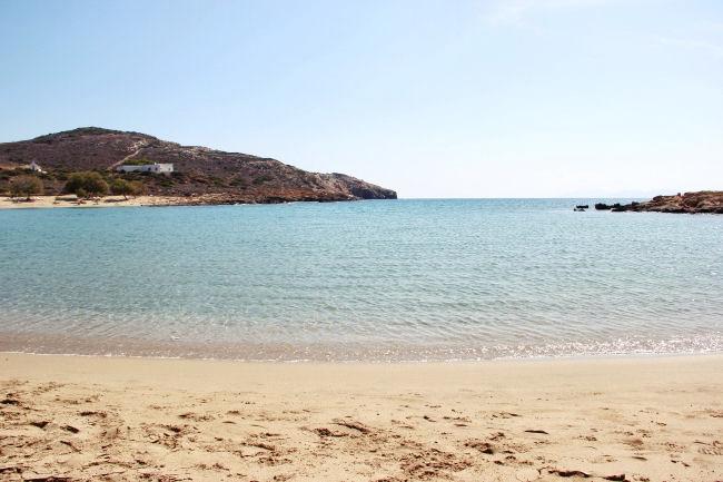 najlepse plaze Iosa