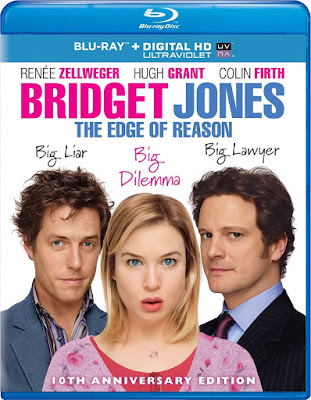 Bridget Jones: The Edge of Reason (2004) 720p 950MB Blu-Ray Hindi Dubbed Dual Audio [Hindi DD 5.1 + English 2.0] MKV