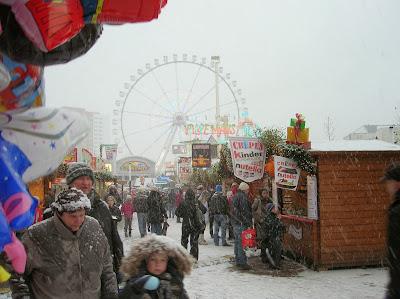 Invierno en Alemania, nieve, Navidad, Berlín, Alemania, round the world, La vuelta al mundo de Asun y Ricardo, mundoporlibre.com
