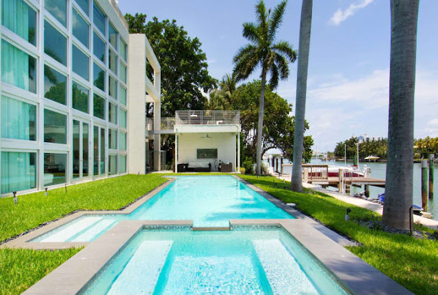 Most Expensive Things owned by Lil Wayne - La Gorce Circle Home