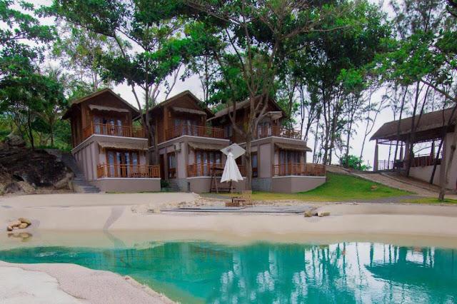 Resort Quy Nhơn bãi Xếp: O.six