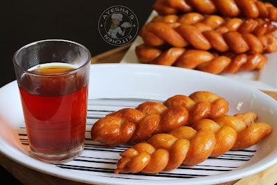 Koeksisters sweets simple neyyvada paal cake ayeshas