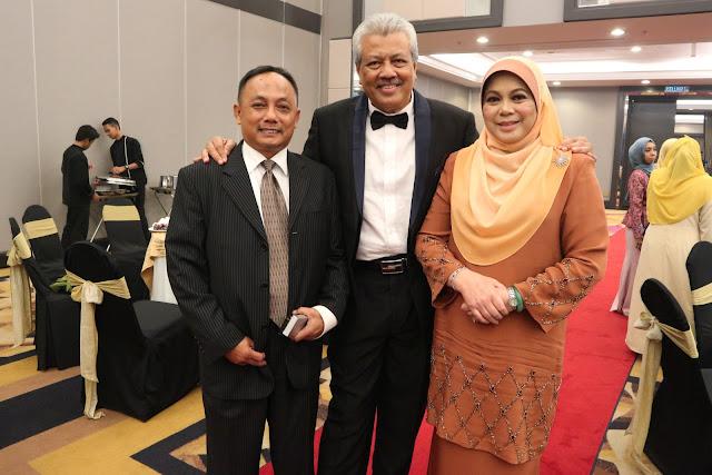 Majlis Makan Malam Salehuddin Saidin & Associates