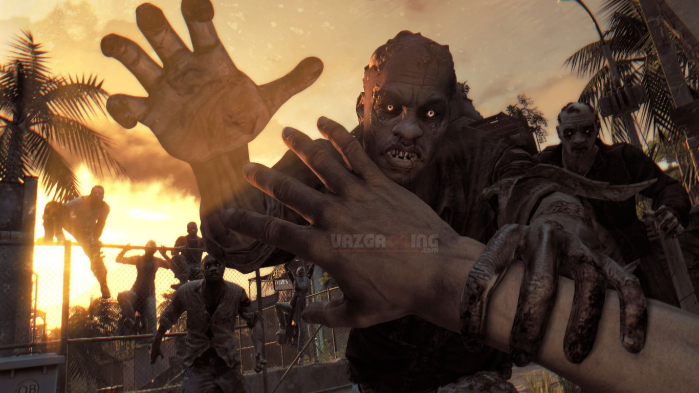 Dying Light The Following Gameplay 4