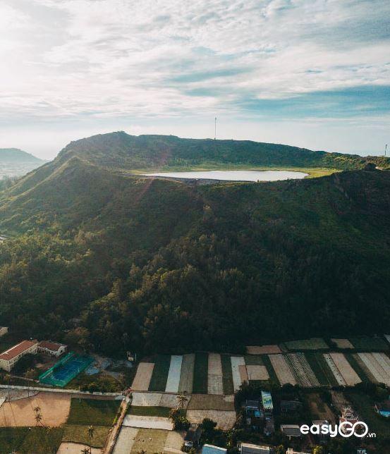Địa điểm du lịch đảo Lý Sơn