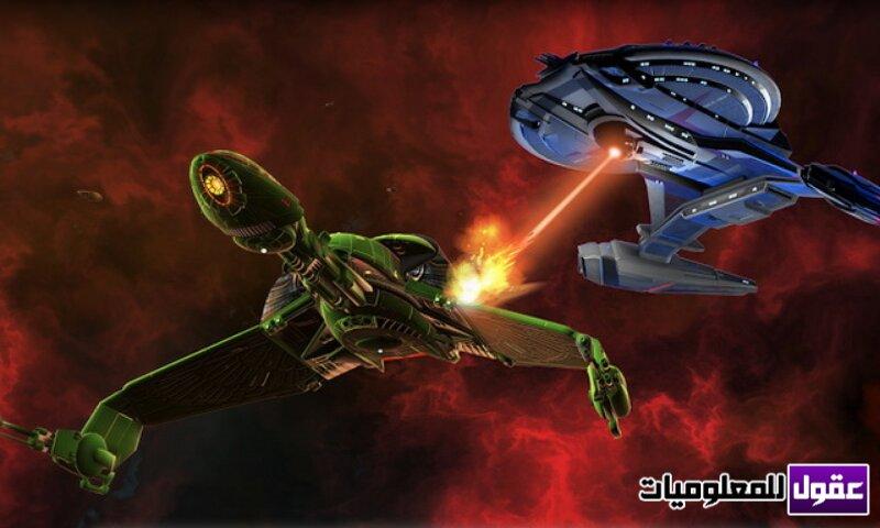 أفضل ألعاب Star Trek للأندرويد