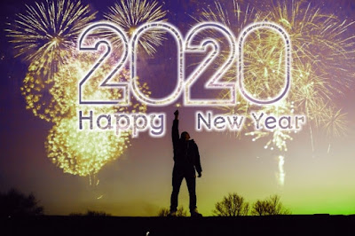Happy New Year 2020 Messages, Wishes, Greetings for Ex Girlfriend  Ex Boyfriend