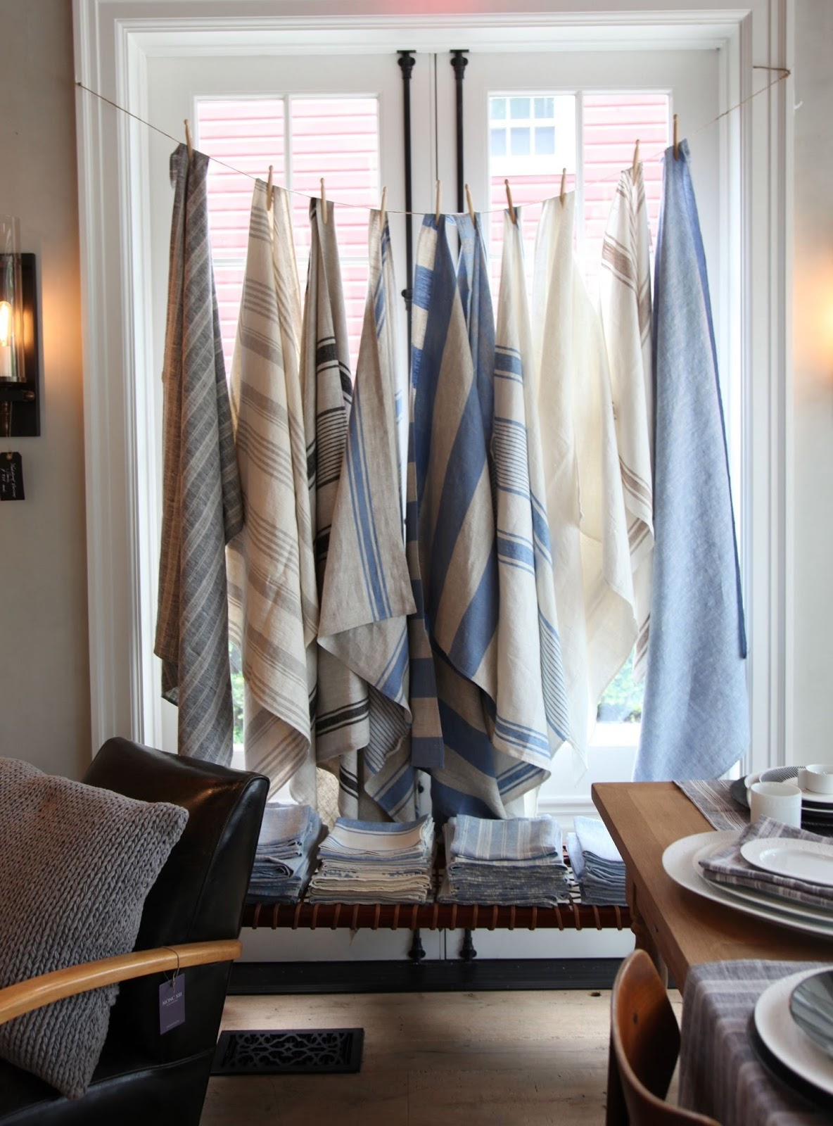 Sag Harbor House By P T Interiors With Images: Habitually Chic®: Chic In Sag Harbor: MONC XIII
