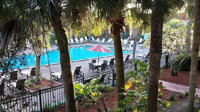 Hotel Best Western Lakeside em Orlando