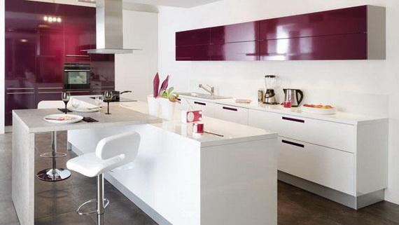 cocinas integrales j v. Black Bedroom Furniture Sets. Home Design Ideas