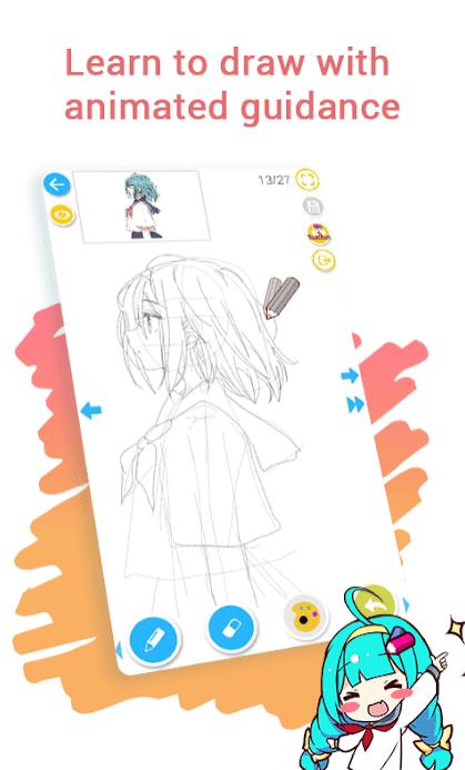 How to Draw Anime and Manga