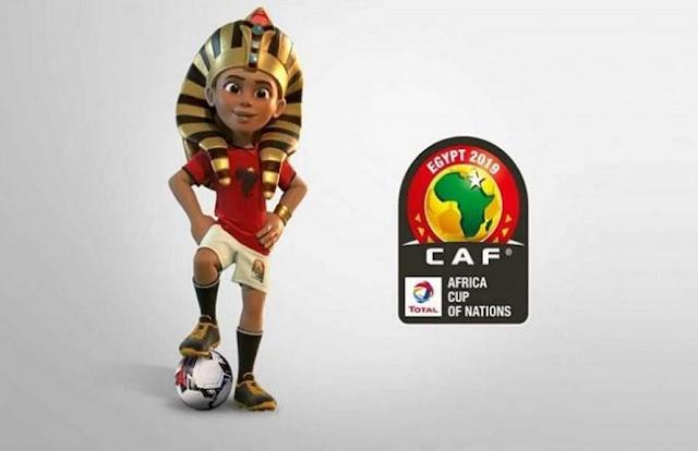 تعرف الان على جدول مواعيد مباريات منتخب مصر في كاس الأمم الإفريقية