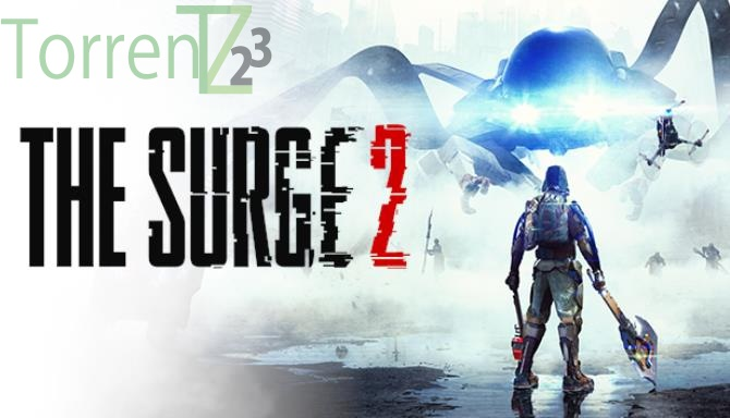 The Surge 2 Free Download (FULL UNLOCKED)