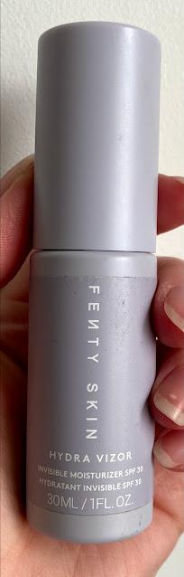 Fenty Skin Hydra Vizor Invisible Moisturiser SPF 30