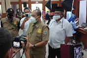 Walikota Jakbar Apresiasi FKDM Jakbar Gelar Donor Darah