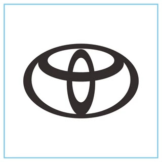 Toyota Icon Logo - Free Download File Vector CDR AI EPS PDF PNG SVG