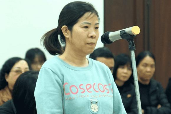 Bà Nguyễn Bích Quy kháng cáo, đề nghị làm rõ trách nhiệm của trường Gateway