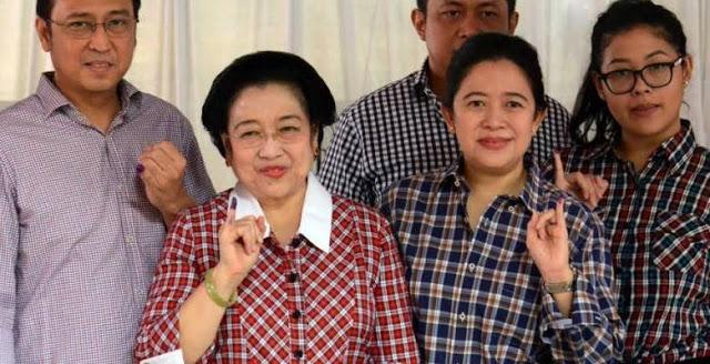 KPK Diminta Tidak Takut Periksa Anak Megawati yang Namanya Disebut dalam Kasus Impor Bawang