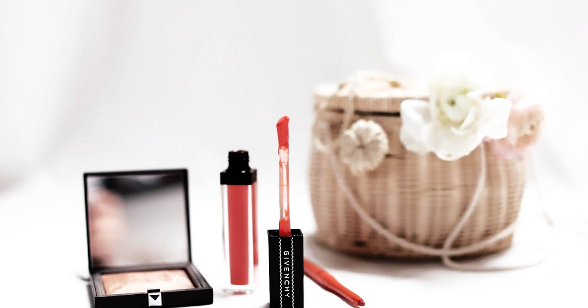 Givenchy Solar Pulse Collection Maquillage 201 T 233 2019 Mon