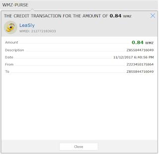 payment proof 2captcha 2017