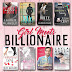 Book Blitz & Giveaway - Girl Meets Billionaire by Lauren Blakely & J.A. Huss & Jules Barnard & Julia Kent & Laurelin Paige & Brenna Aubrey & Layla Hagen & Annika Martin