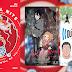 AVANCE DE LA PROGRAMACIÓN JAPONESA DEL 18º FESTIVAL NITS DE CINEMA ORIENTAL DE VIC: ANIME
