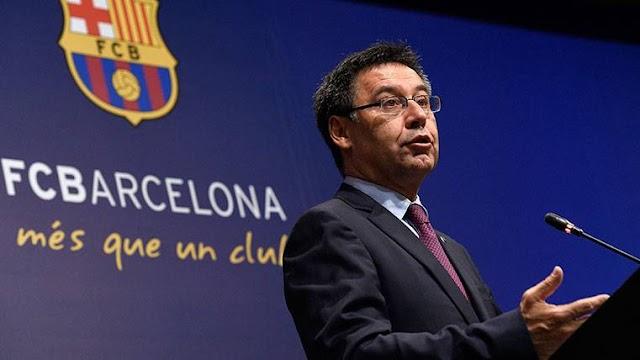 Meg kell húzni a nadrágszíjat, nehéz helyzetben a Barcelona