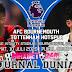 Prediksi AFC Bournemouth vs Tottenham Hotspur 10 Juli 2020 Pukul 00:00 WIB