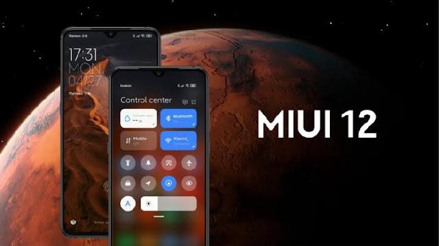 Cara Memasang Super Wallpaper MIUI 12 di Android