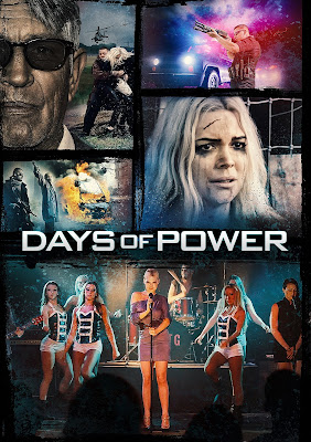 Days of Power (2018) Dual Audio [Hindi DD 2.0 – English 2.0] 720p Bluray Esubs Download