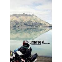 livro moto e o sonho que caminha - Gau e suas histórias maravilhosas