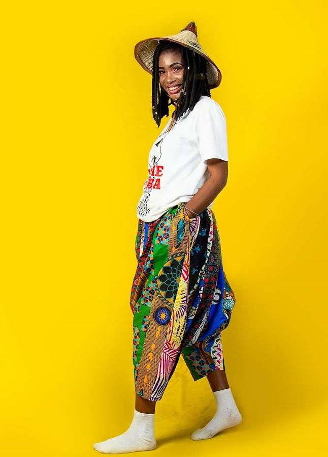 Thiaya, le vêtement le plus adapté aux climats arides : Mode, tendance, Thiaye, ensemble, Baye, Fall, style, look, vêtement, ethnique, traditionnel, tissu, wax, bazin, pantalon, LEUKSENEGAL, Dakar, Sénégal, Afrique