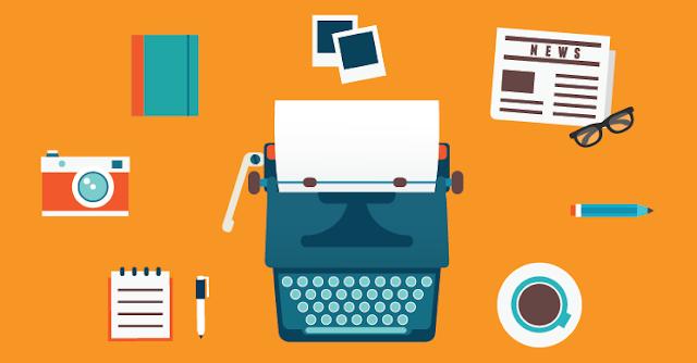 Mengenal Perbedaan Content Writer, Content Creator, dan Copy Writer
